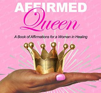 Affirmed Queen { Available March 1st}
