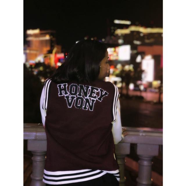 Viva La HoneyV.